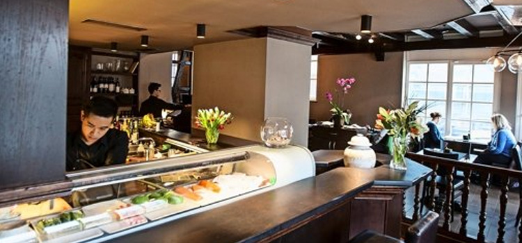 sushi laden fellbach